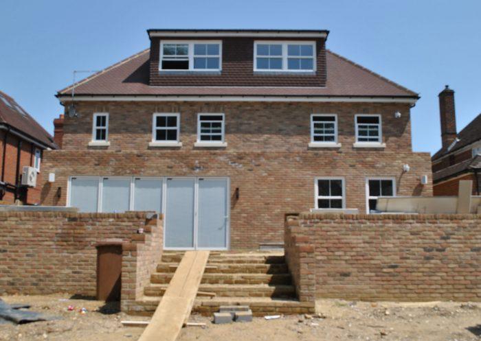 New Build – House, 2020