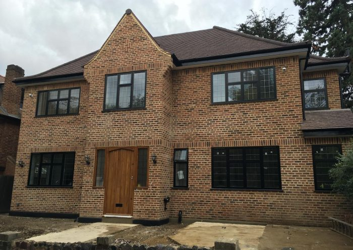 Complete Refurbishment – House, 2016